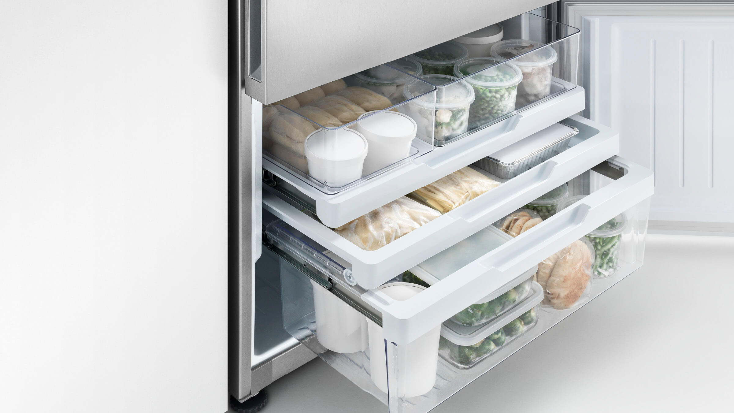 tht freezer frost free drawer samsung direct