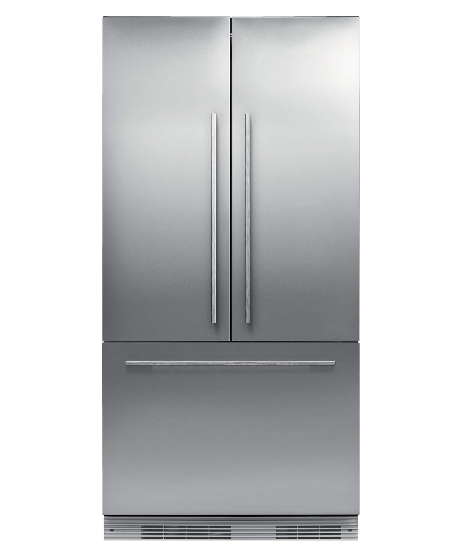 RS36A72J1_N - Integrated refrigerator with ice   Fisher