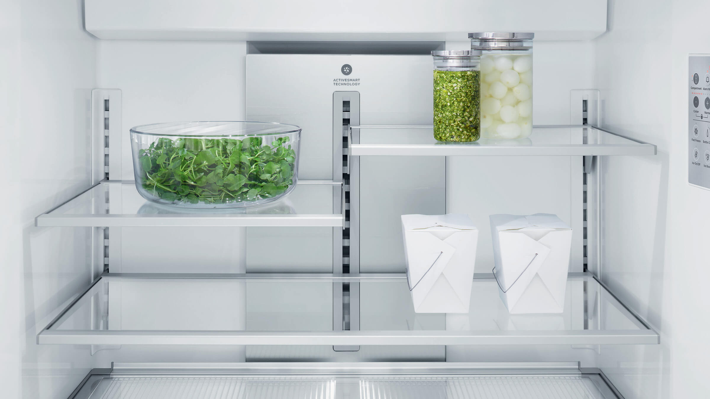 ActiveSmart™ Foodcare