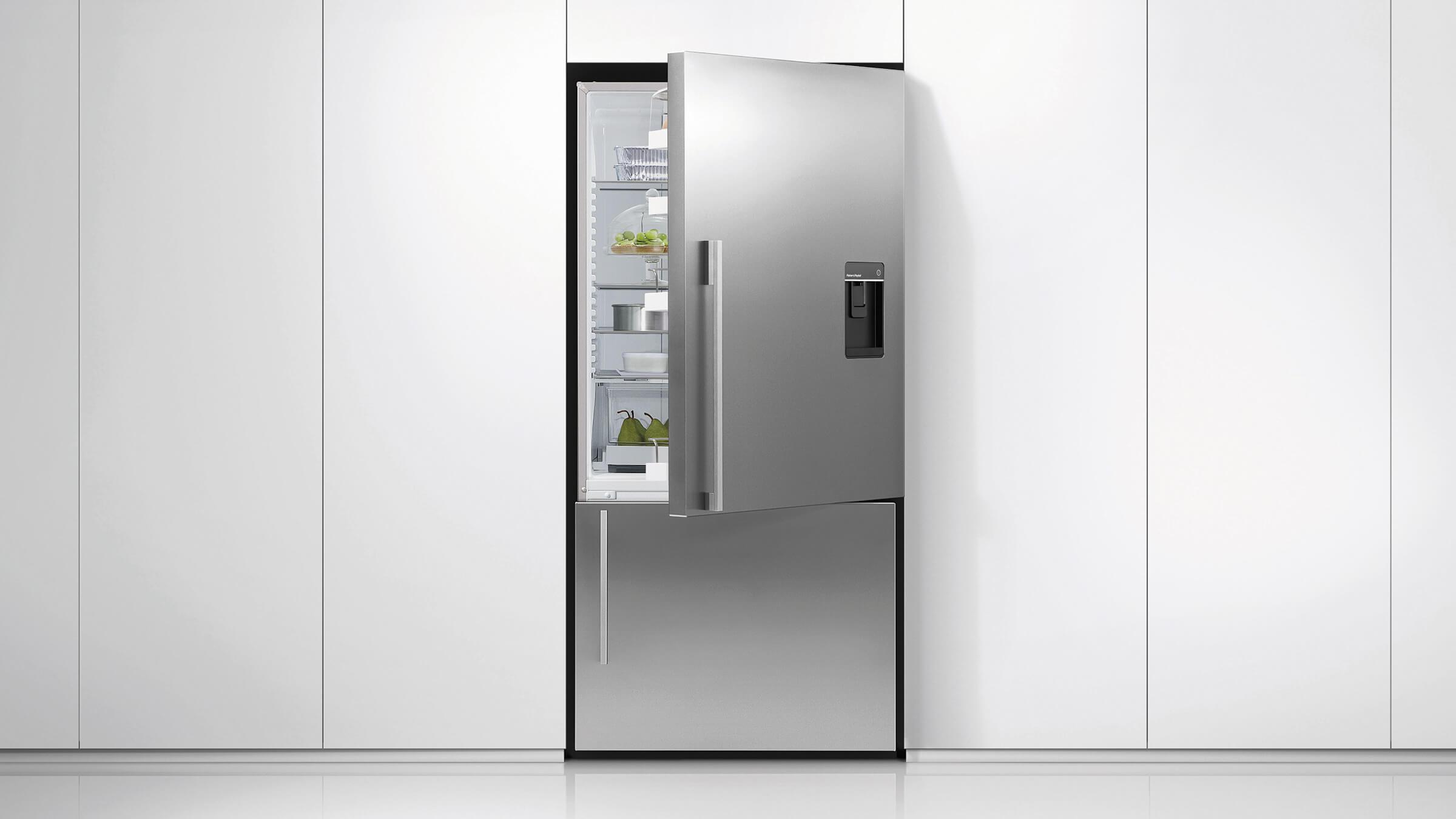 Refrigerators Refrigeration Frigidaire Gallery Collection