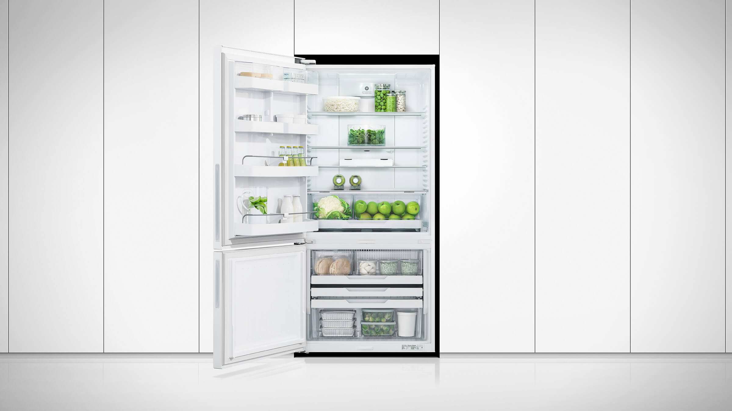 ActiveSmart™ Foodcare