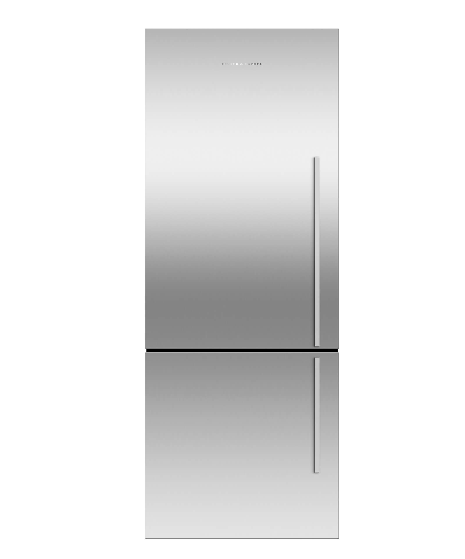 E402BLXFD4 - ActiveSmart™ Fridge - 635mm Bottom Freezer 364L - 25135