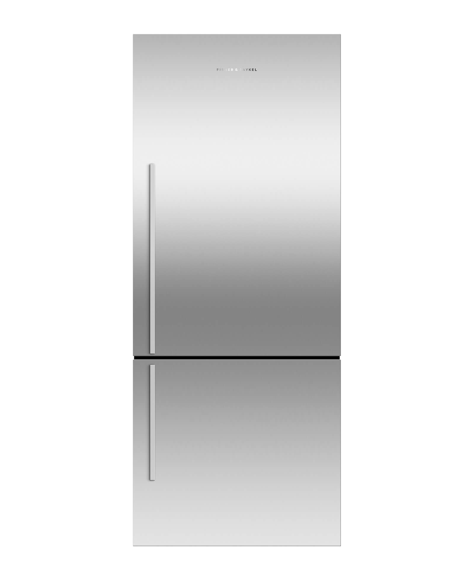 E442BRXFD5 - ActiveSmart™ Fridge - 680mm Bottom Freezer 442L - 25541