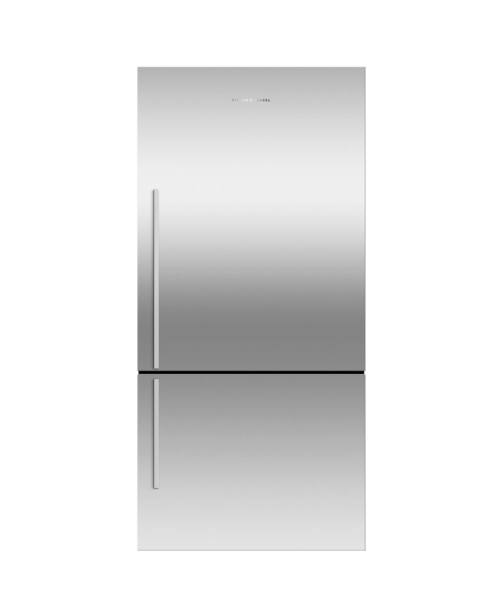 E522BRXFD4 - ActiveSmart™ Fridge - 790mm Bottom Freezer 473L - 25156