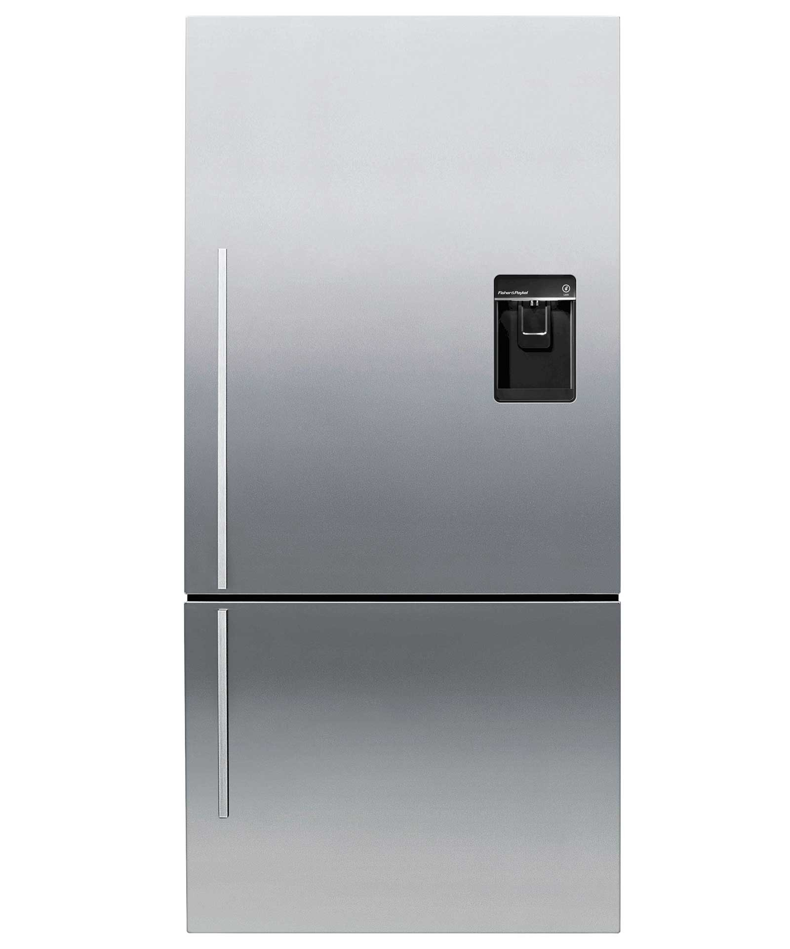ActiveSmart™ Fridge - Bottom Freezer with Ice & Water 469L, Fisher & Paykel
