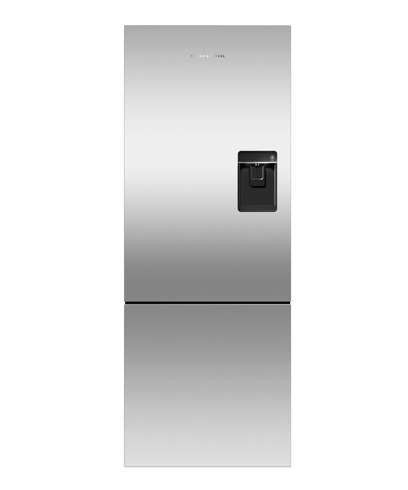RF402BRPUX6 - ActiveSmart™ Fridge - 635mm Bottom Freezer with Ice & Water 360L - 25563
