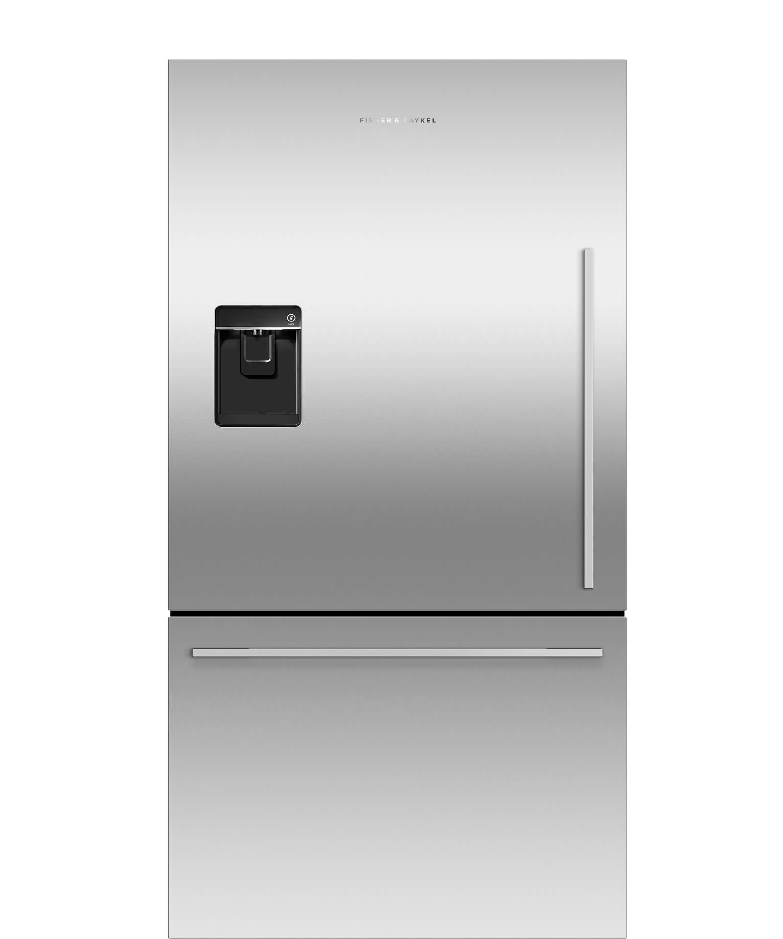 RF522WDLUX4 - ActiveSmart™ Fridge - 790mm Door Drawer with Ice & Water 445L - 25461