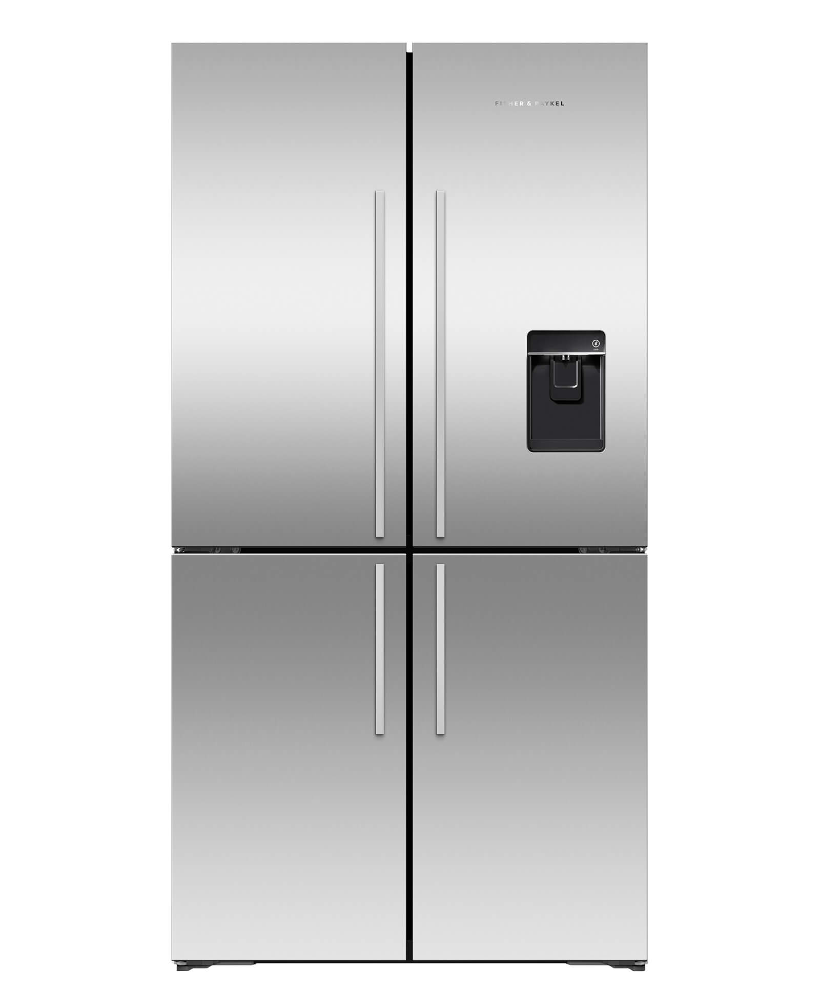 RF605QDUVX1 - ActiveSmart™ Fridge - 905mm Quad Door with Ice & Water 605L - 24909