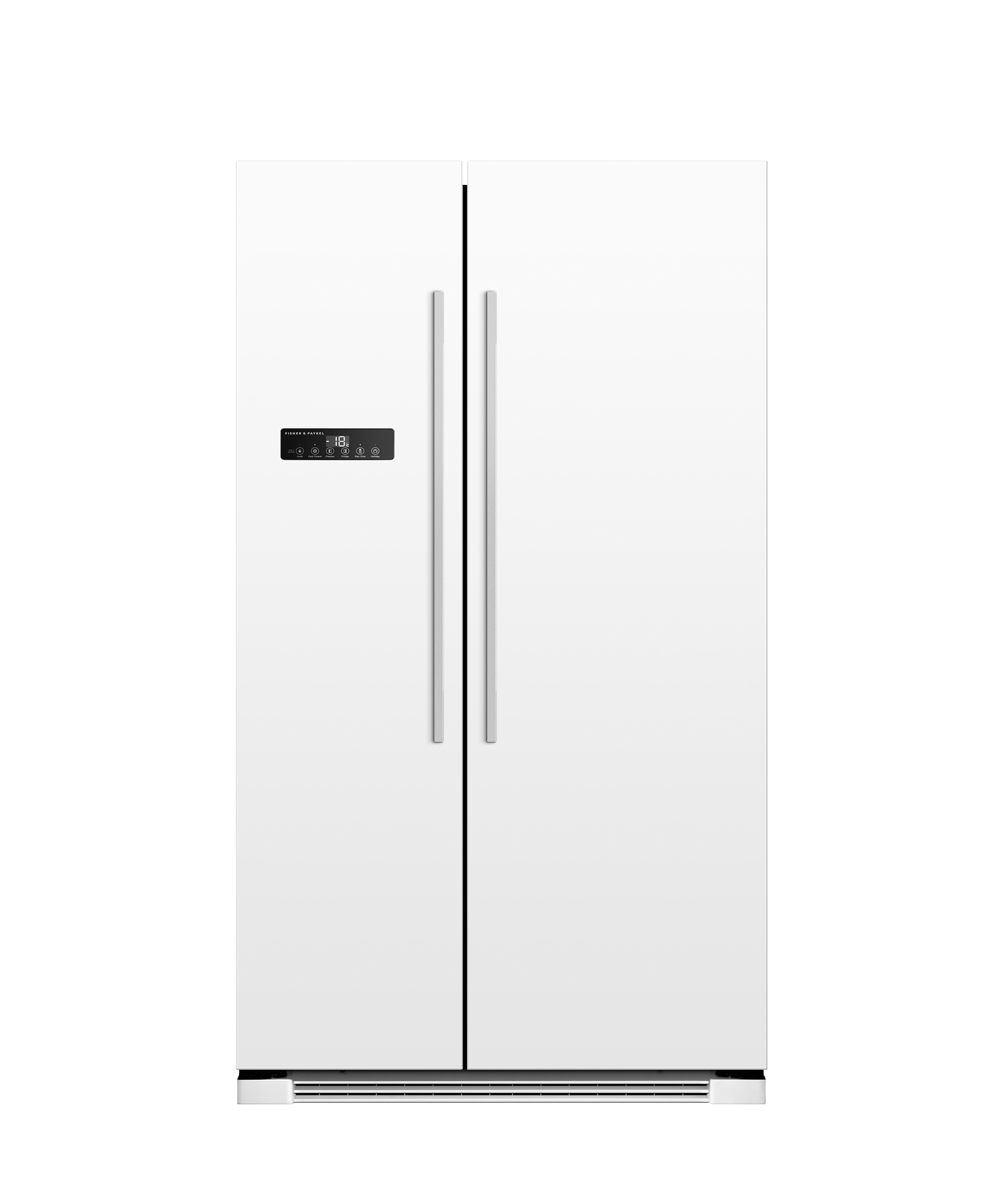Rx628dw1 Fisher Amp Paykel Side By Side Fridge