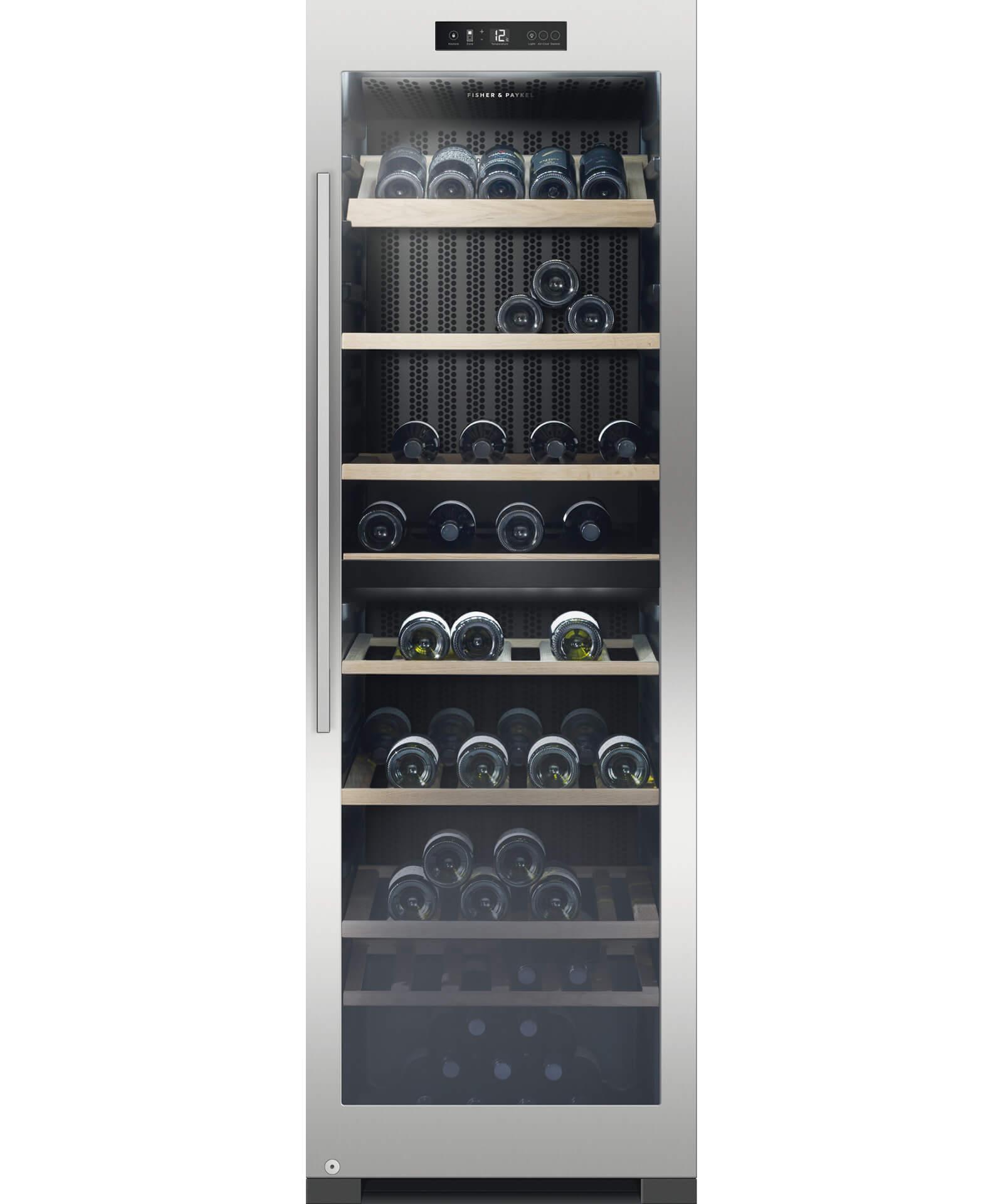 RF356RDWX1 - Wine Cabinet - 144 Bottle Dual Zone