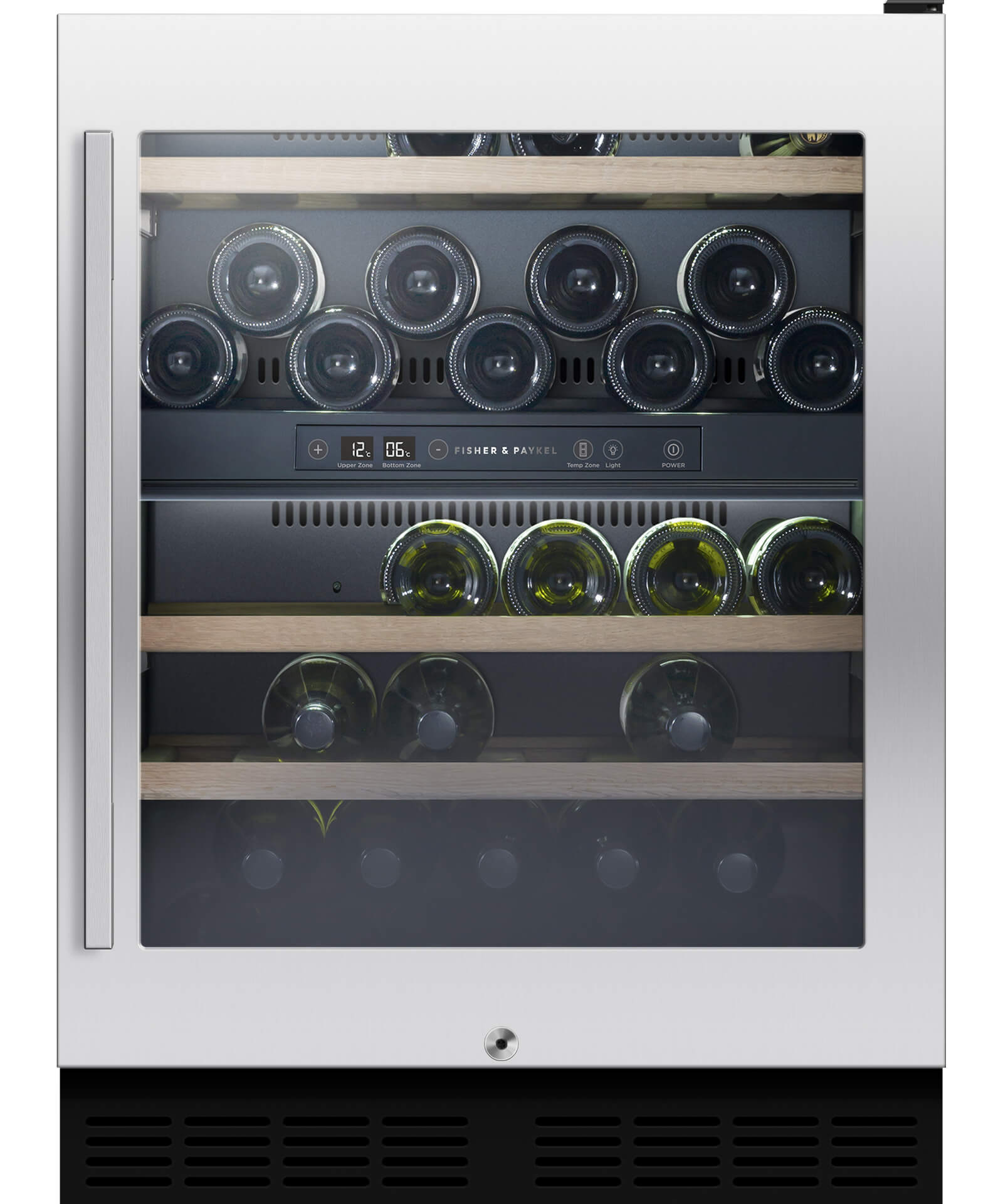 RS60RDWX1 - Wine Cabinet Slide-In - 32 Bottle Dual Zone - 24456