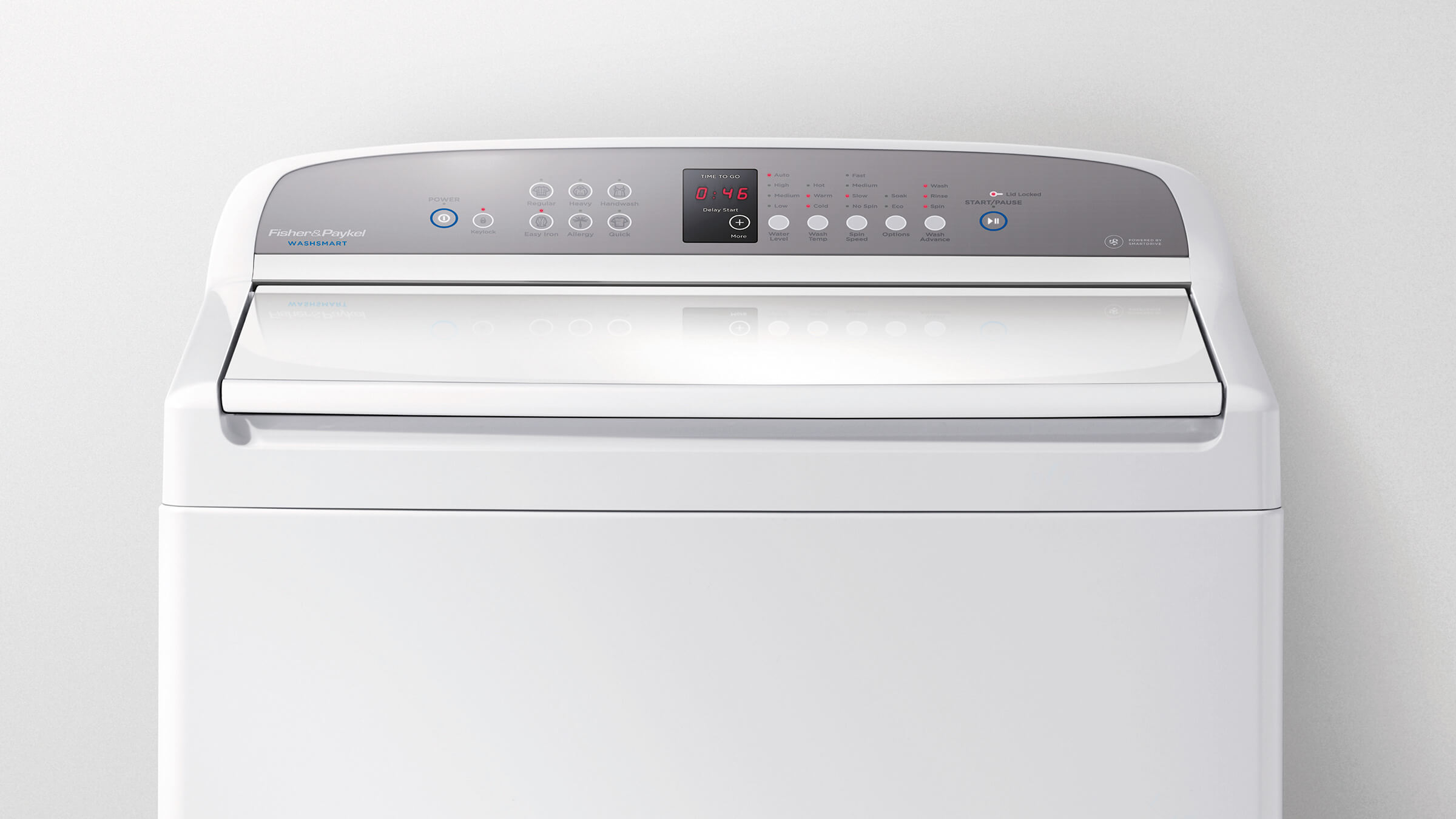 How Big Is A Washing Machine Washing Machines Dryers Laundry Appliances Fisher Paykel Us