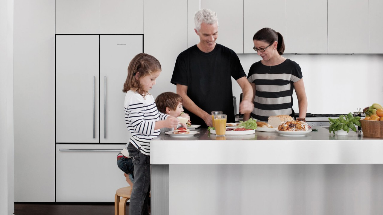 fisher and paykel Buy fisher&paykel appliances online or at warners' stellian stores.