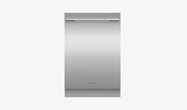 Get a Free Series 5 Integrated Dishwasher