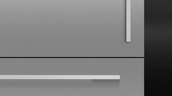 Contemporary Refrigeration