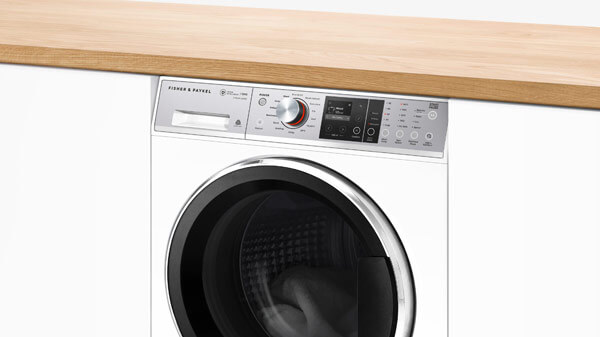 Customise your wash