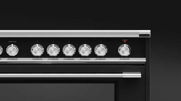 Classic Style Freestanding Cookers Image