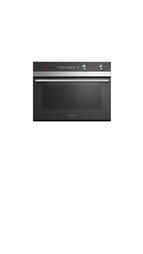 OB60NC9DEX1 - 60 厘米 9 项功能紧凑型嵌入式-烤箱 - 55 升总容量 - 85442