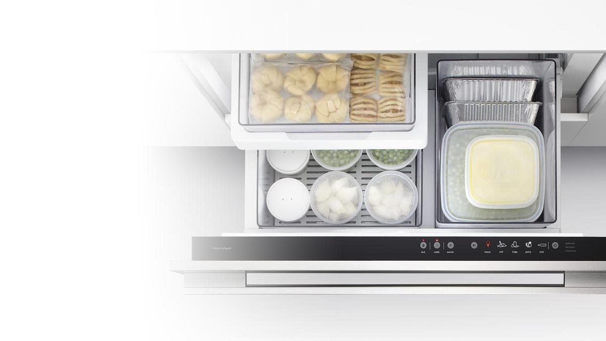 Freezer Mode
