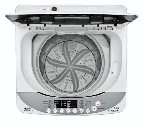 haier 6kg top load washing machine. top loading washer haier 6kg load washing machine