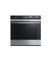 OB60SL11DCPX1 - 60cm 11 Function Pyrolytic Built-in Oven - Companion oven - 80831