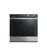 OB60SL9DEX1 - 60cm Single 9 Function Built-in Oven - 80828 GB