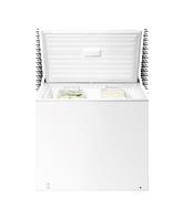 H360XL - Standard Freezer 358L                                                                              - 21117