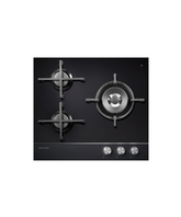 CG603DNGGB1 - 60cm Gas on Glass Cooktop - 80757
