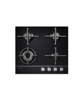 CG604DNGGB1 - 60cm Gas on Glass Cooktop - 80800