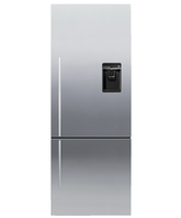 E402BRXFDU4 - ActiveSmart™ Fridge - Bottom Freezer Ice & Water 403L                                          - 24063