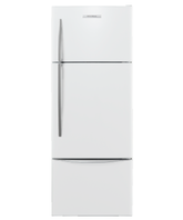E415HRE3 - ActiveSmart™ Fridge- Top Freezer 411L                                                          - 24246