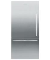 RF170WDLX5 - ActiveSmart™ Refrigerator - 17 cu ft Counter Depth Bottom Freezer - 24267