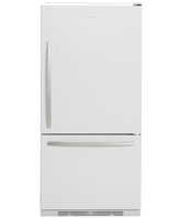 RF175WCRW1 - ActiveSmart&#8482 Fridge - 17.5 cu. ft. Counter Depth Bottom Freezer - 22605