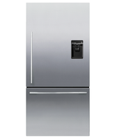 RF170WDRUX5 - ActiveSmart™ Fridge - 17 cu. ft. Counter Depth Bottom Freezer with Ice & Water - 24268