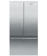 RF610ADX4 - ActiveSmart™ Refrigerator - 900mm French Door 540L  - 24215