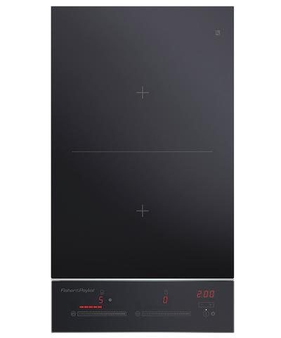 CI302DTB2 - 30cm 2 Zone Touch&Slide Induction Cooktop - 85374