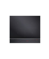 CI604DTB2 - 60cm 4 Zone Touch&Slide Induction Cooktop - 85372