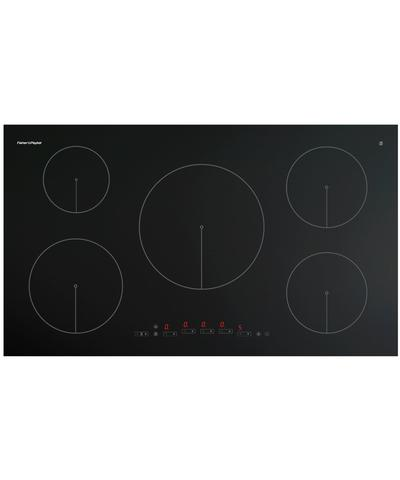 CI905DTB1 - 90cm Touch Control Induction Cooktop - 80619
