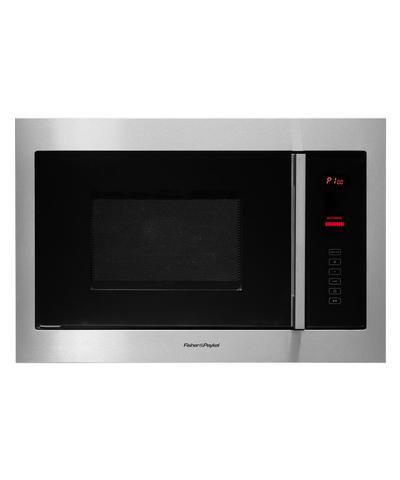 Om31bdcbx1 60cm Built In Microwave Oven 85040