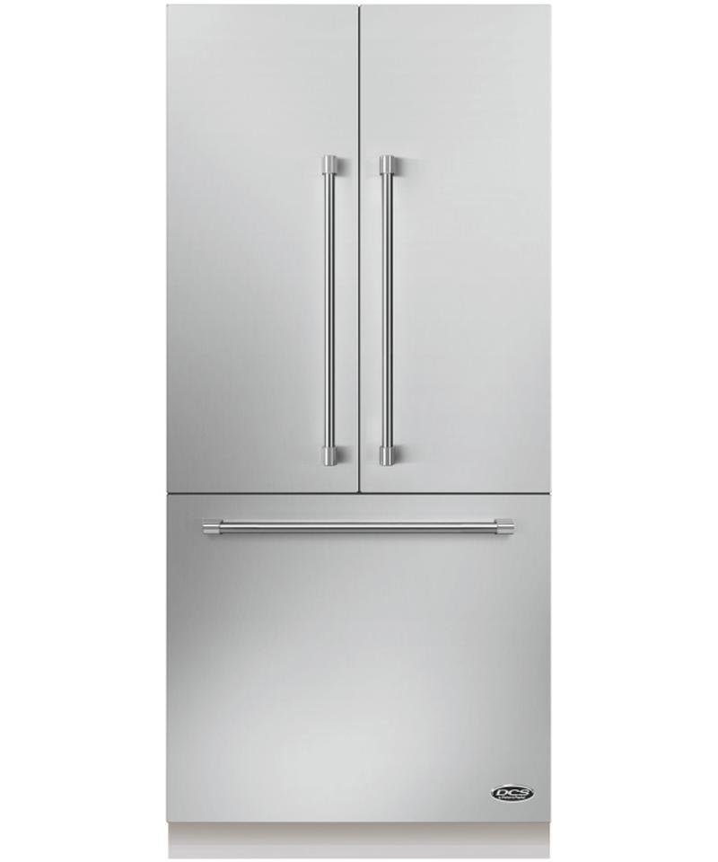 French Door Refrigerator Dcs Refrigerator French Door