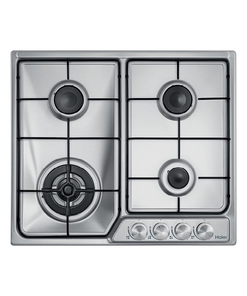 60cm Gas Cooktop Hcg604wx1 By Haier Appliances Nz New Zealand