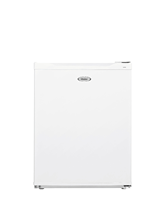 View Bar Fridge 75L                                     White - model number  HBF80W product number 61062